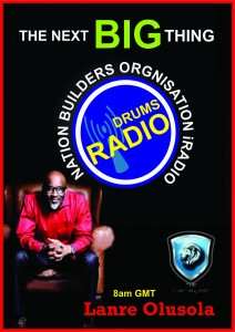 Nation Builders iradio